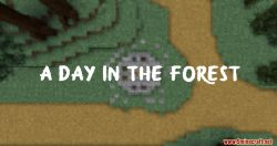 A Day in the Forest Map Thumbnail