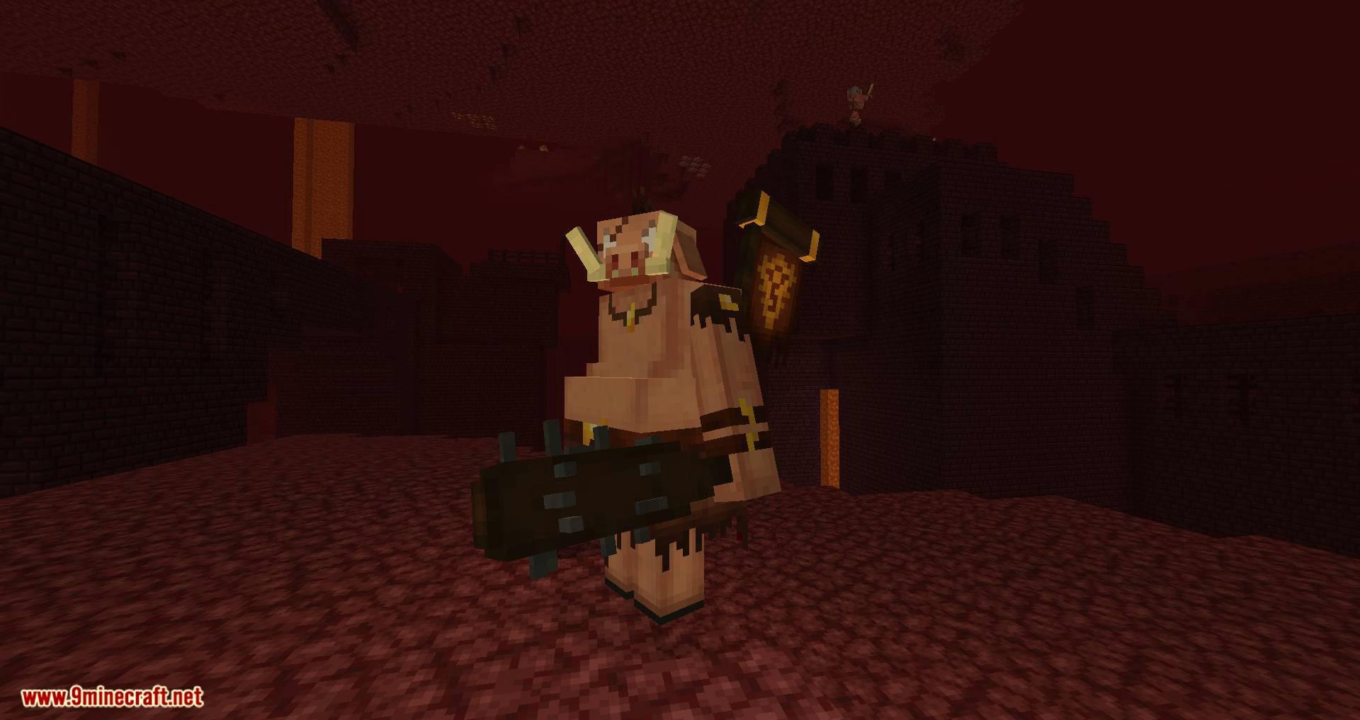AdventureZ mod for minecraft 04