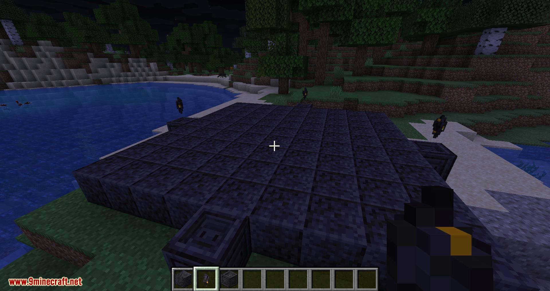 AdventureZ mod for minecraft 09