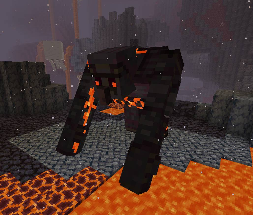 AdventureZ Mod 1 16 5/1 16 2 (More Mobs Bosses Items
