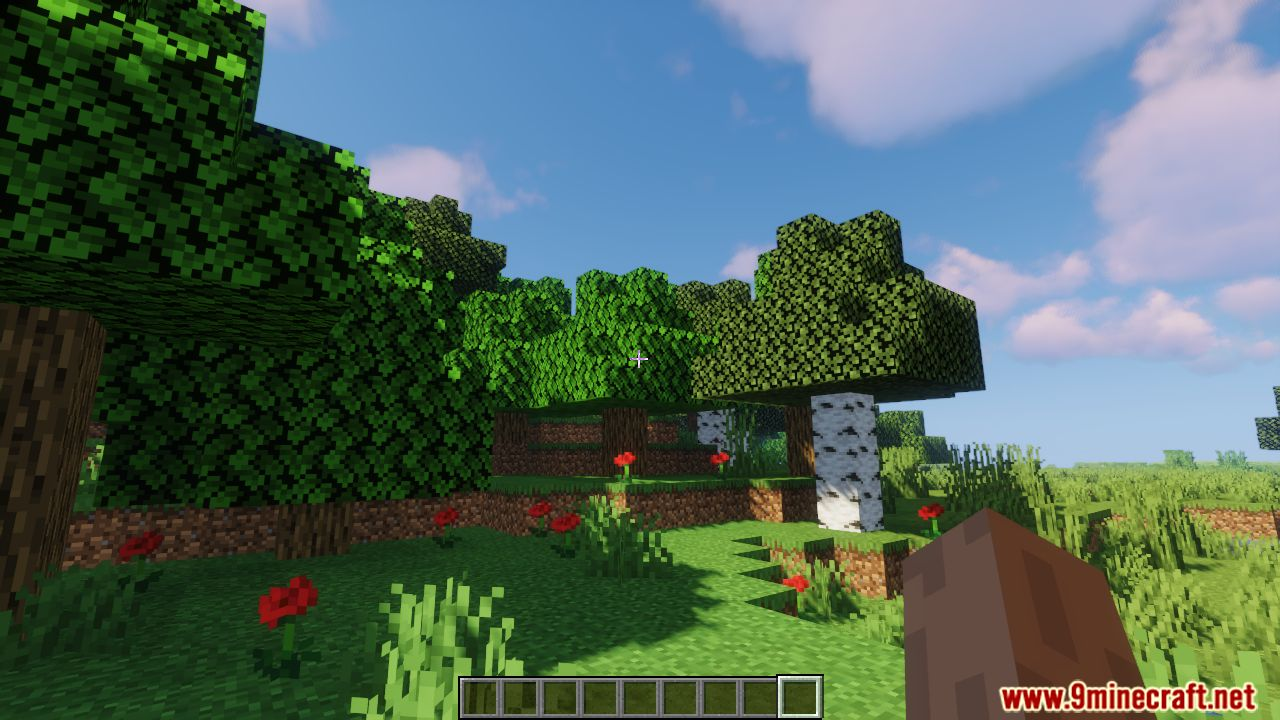 All Trees Drop Apples Data Pack Screenshots (1)