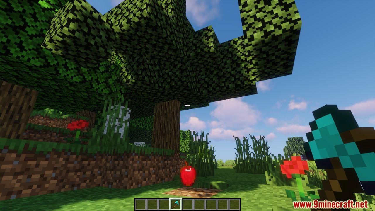 All Trees Drop Apples Data Pack Screenshots (2)