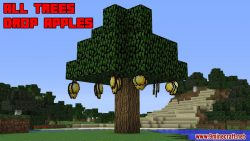 All Trees Drop Apples Data Pack Thumbnail