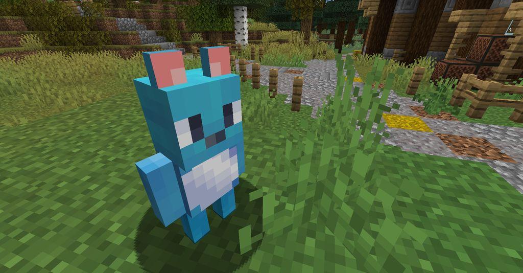 Anime Pets Mod Screenshots 1