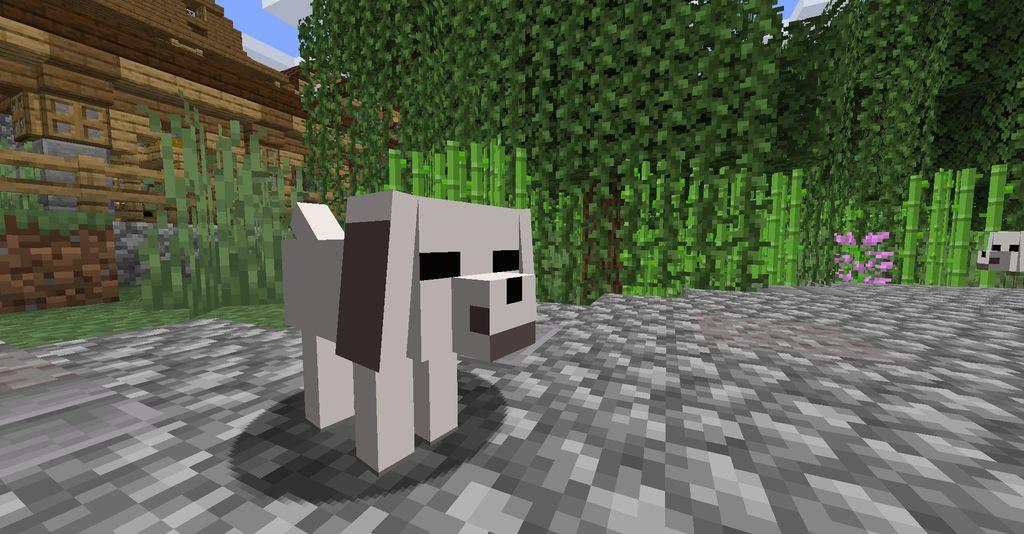 Anime Pets Mod Screenshots 3