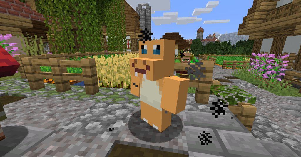 Anime Pets Mod Screenshots 8