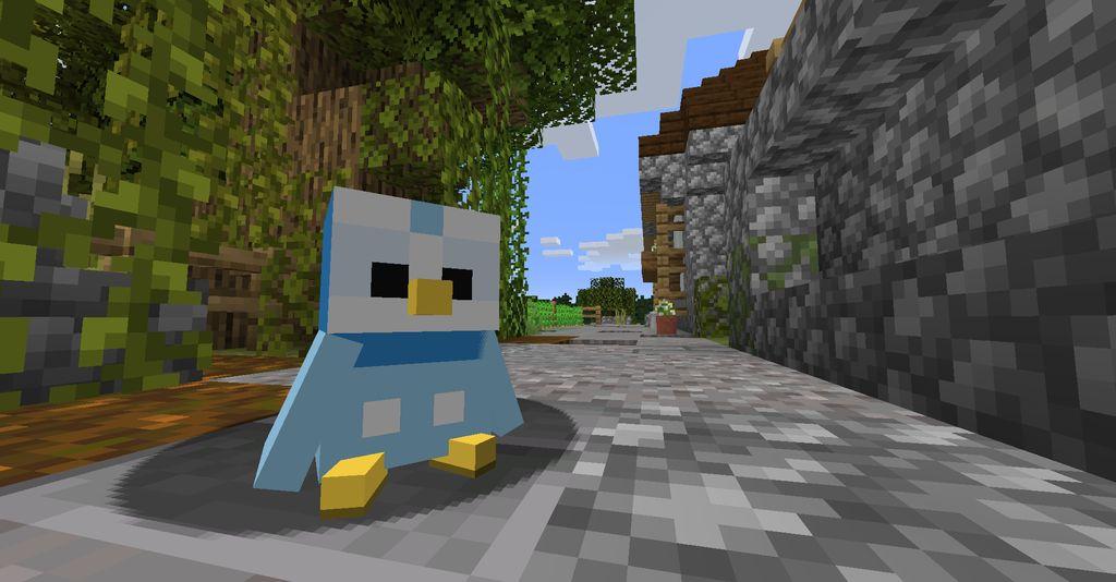 Anime Pets Mod Screenshots 9