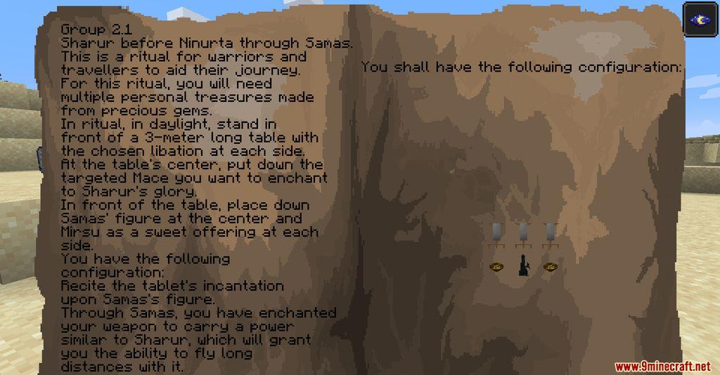 Ars Theurgia Mod Screenshots 3