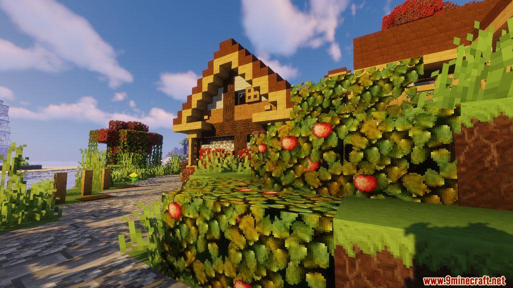 Autumn Wonder Mod Screenshots 2