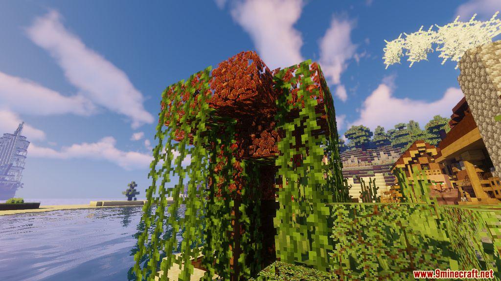 Autumn Wonder Mod Screenshots 3