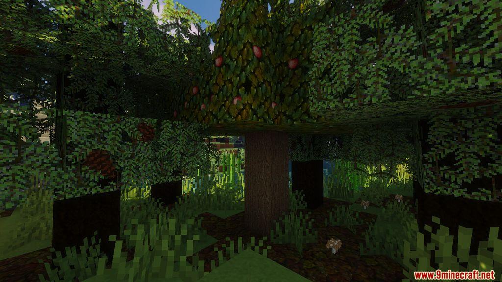 Autumn Wonder Mod Screenshots 4