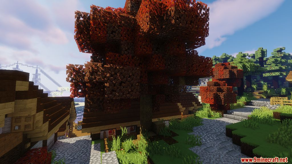 Autumn Wonder Mod Screenshots 8