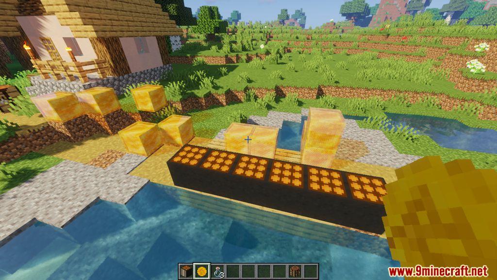 Better Bee Data Pack Screenshots (5)