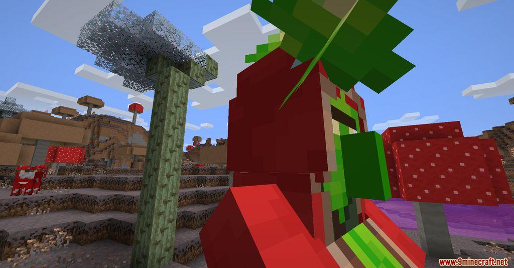 Biome Makeover Mod Screenshots 10
