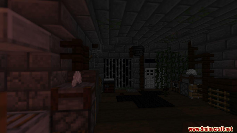 BlackJack in Resident Evil 7 Map Screenshots (5)