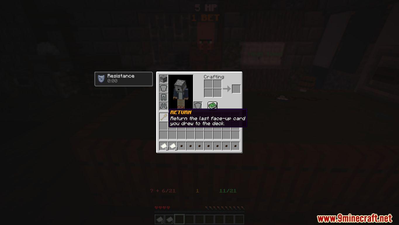 BlackJack in Resident Evil 7 Map Screenshots (7)