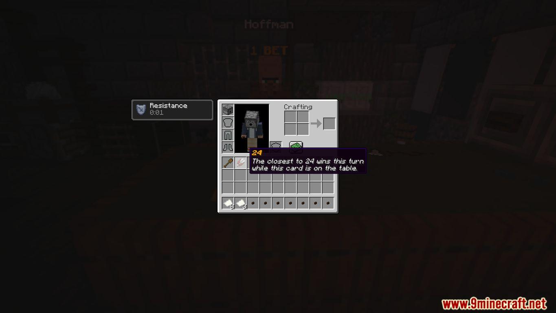 BlackJack in Resident Evil 7 Map Screenshots (8)
