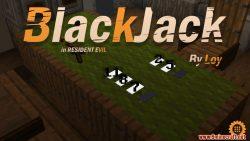 BlackJack in Resident Evil 7 Map Thumbnail