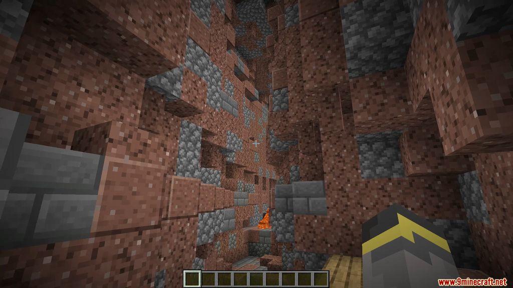 Cave Biomes Data Pack Screenshots (11)