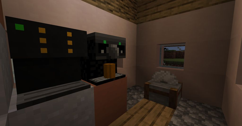 Coffee Mod Screenshots 4