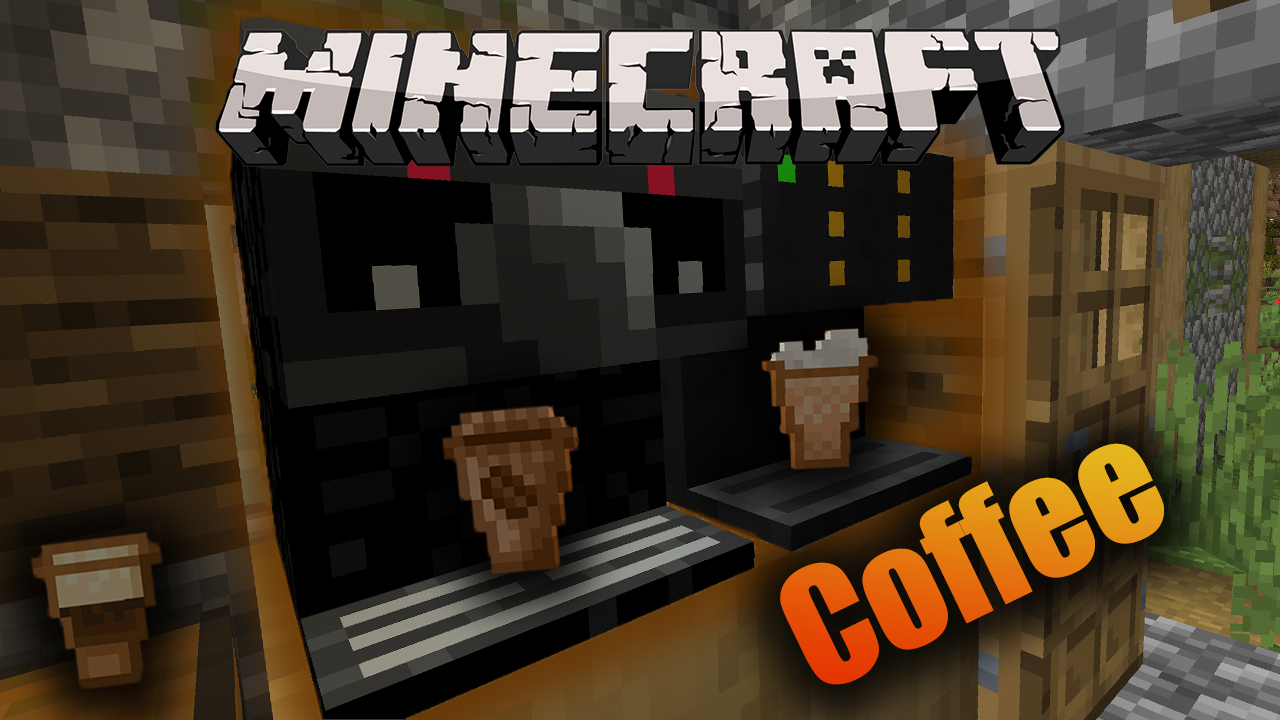 Coffee Mod
