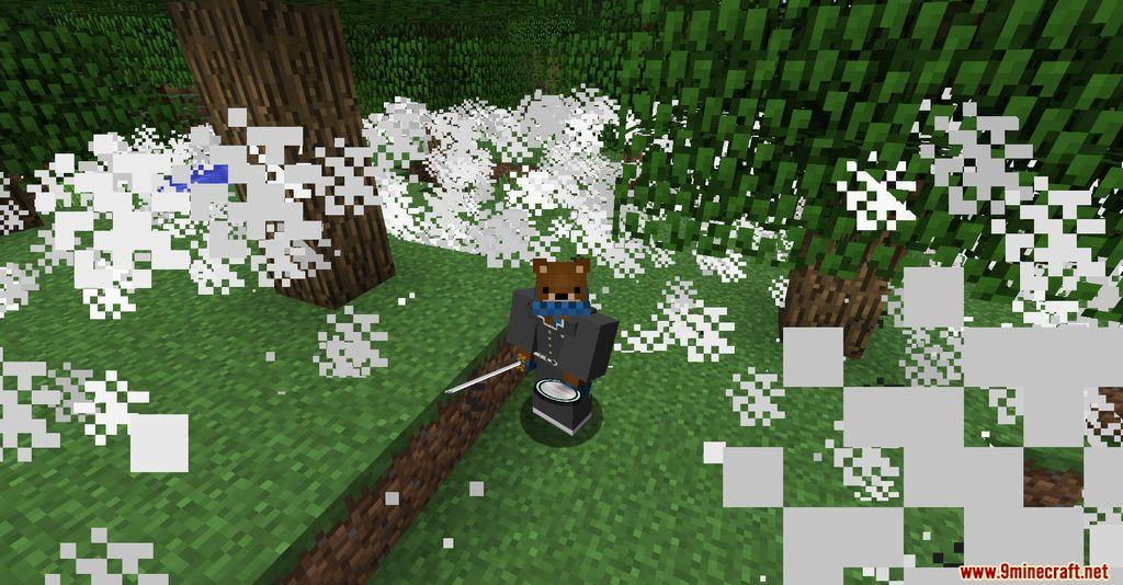 Demon Slayer Mod Screenshots 1