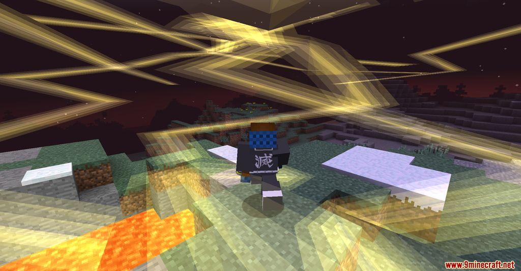Demon Slayer Mod Screenshots 4