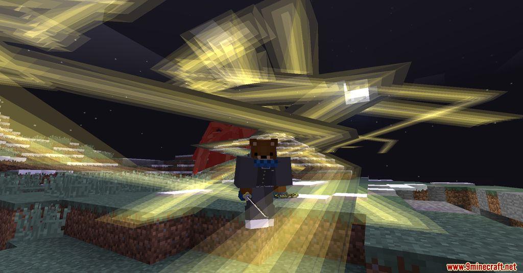 Demon Slayer Mod Screenshots 5