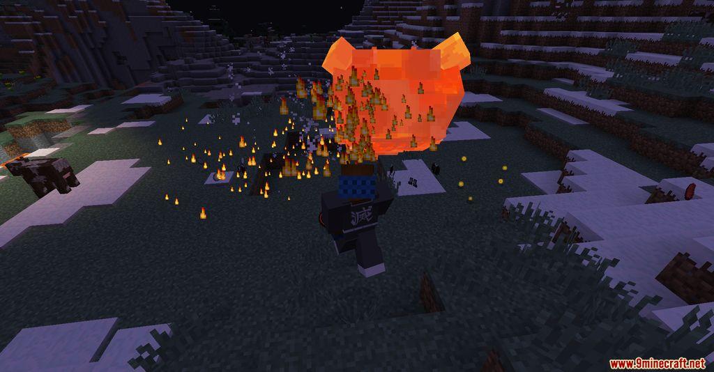 Demon Slayer Mod Screenshots 6