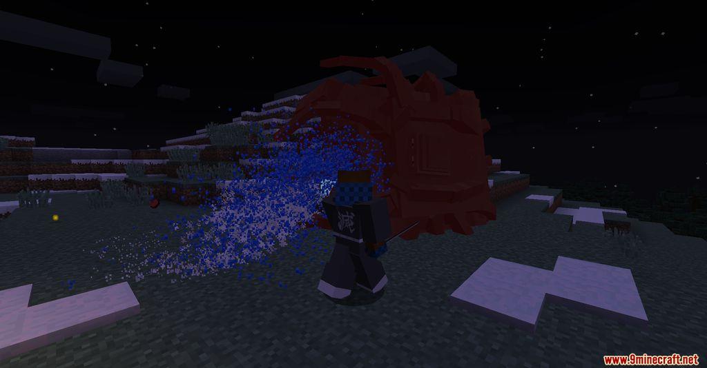Demon Slayer Mod Screenshots 8