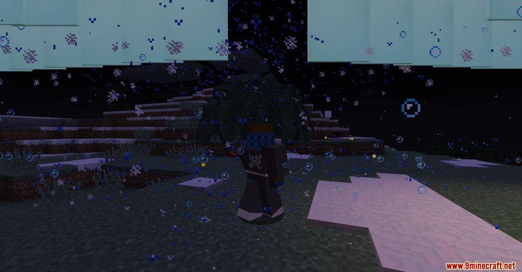 Demon Slayer Mod Screenshots 9