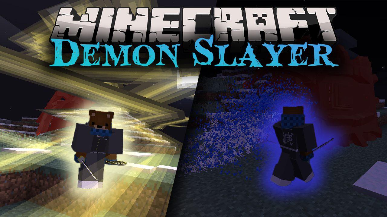 Demon Slayer Mod