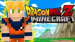 Dragon Ball Z Data Pack Thumbnail