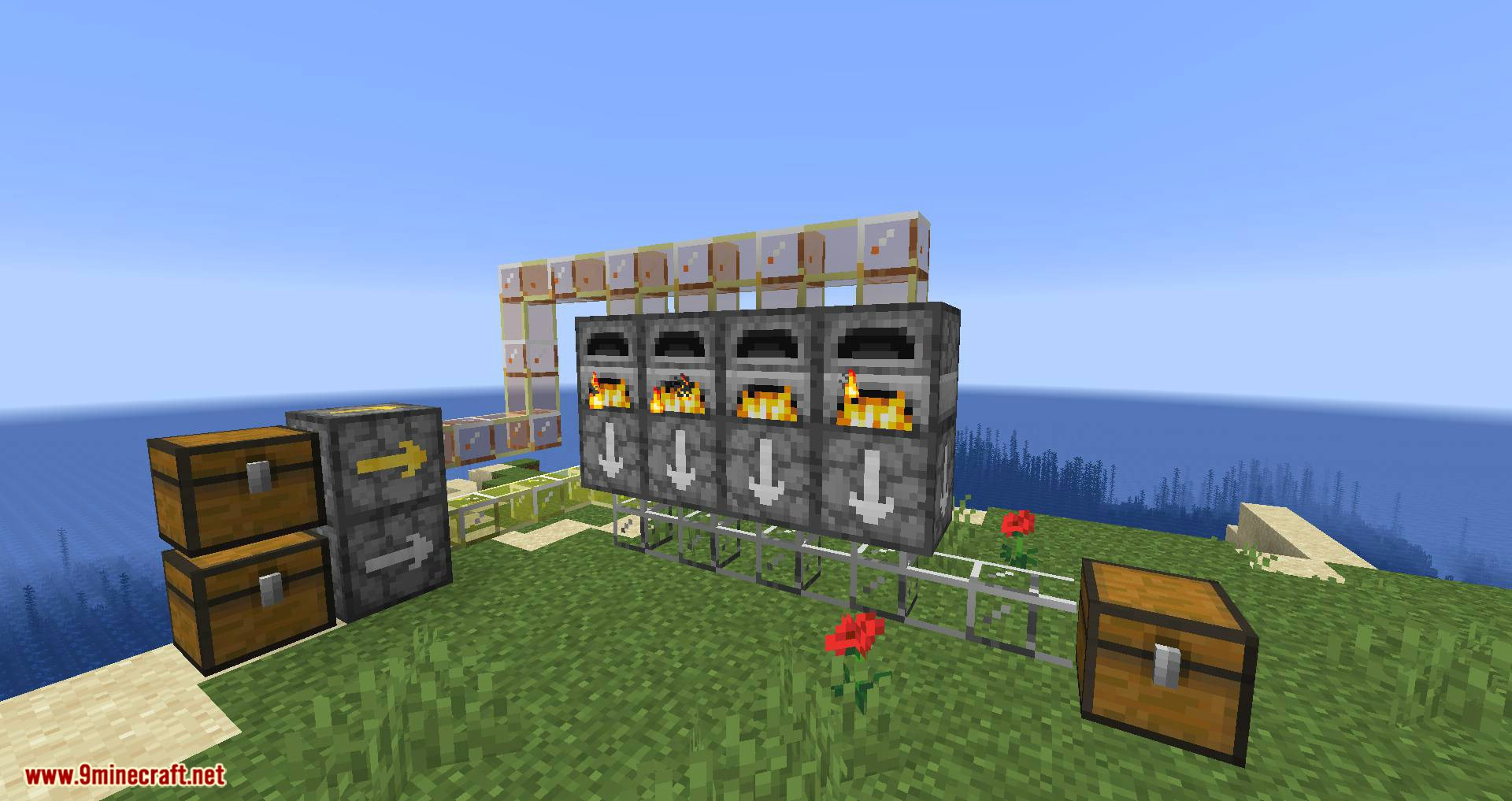 EZ Pipes and Stuff mod for minecraft 13
