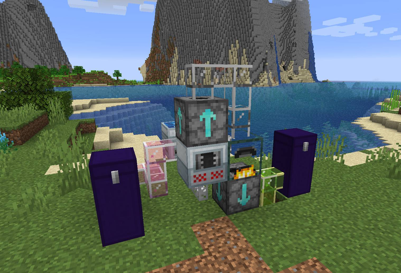 EZ Pipes and Stuff mod for minecraft 40
