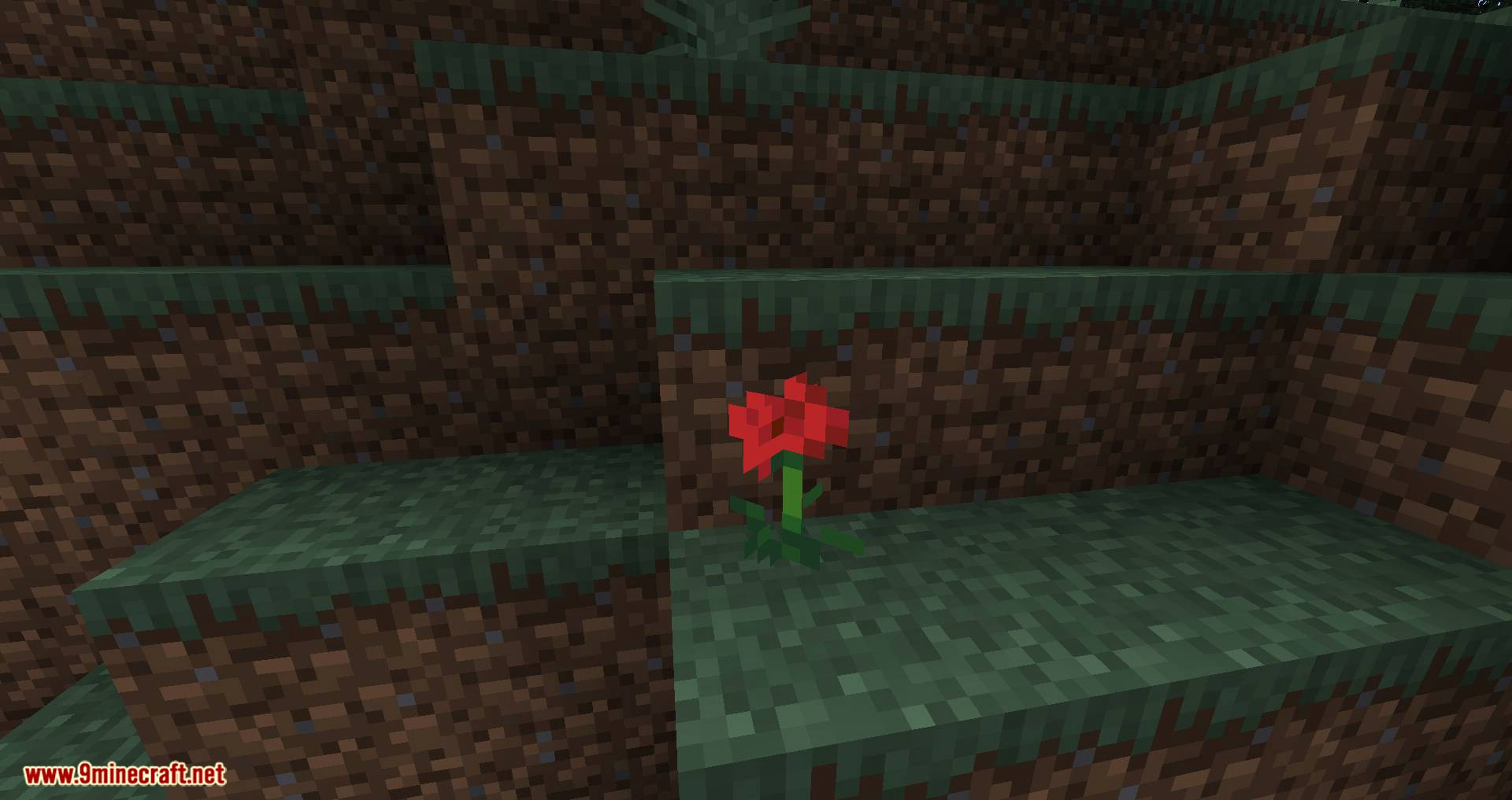Flora Doubling mod for minecraft 02