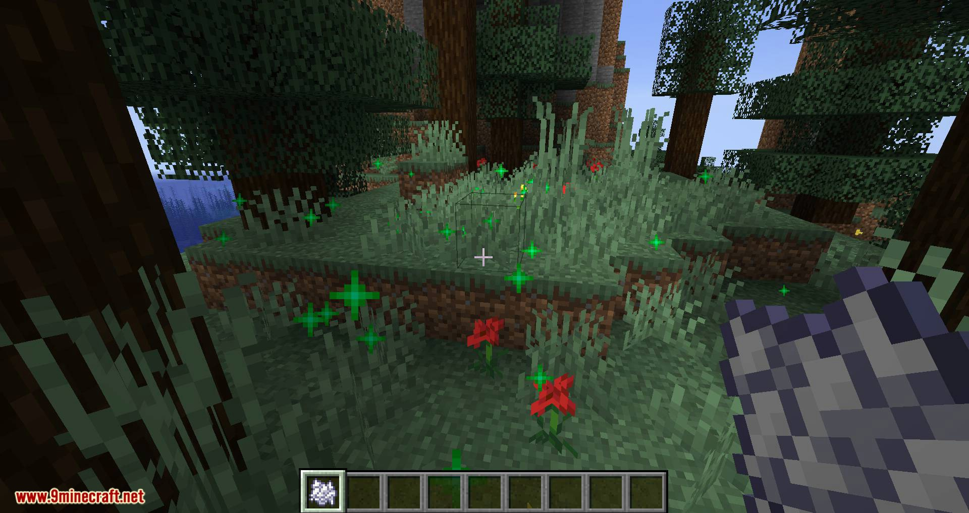 Flora Doubling mod for minecraft 03