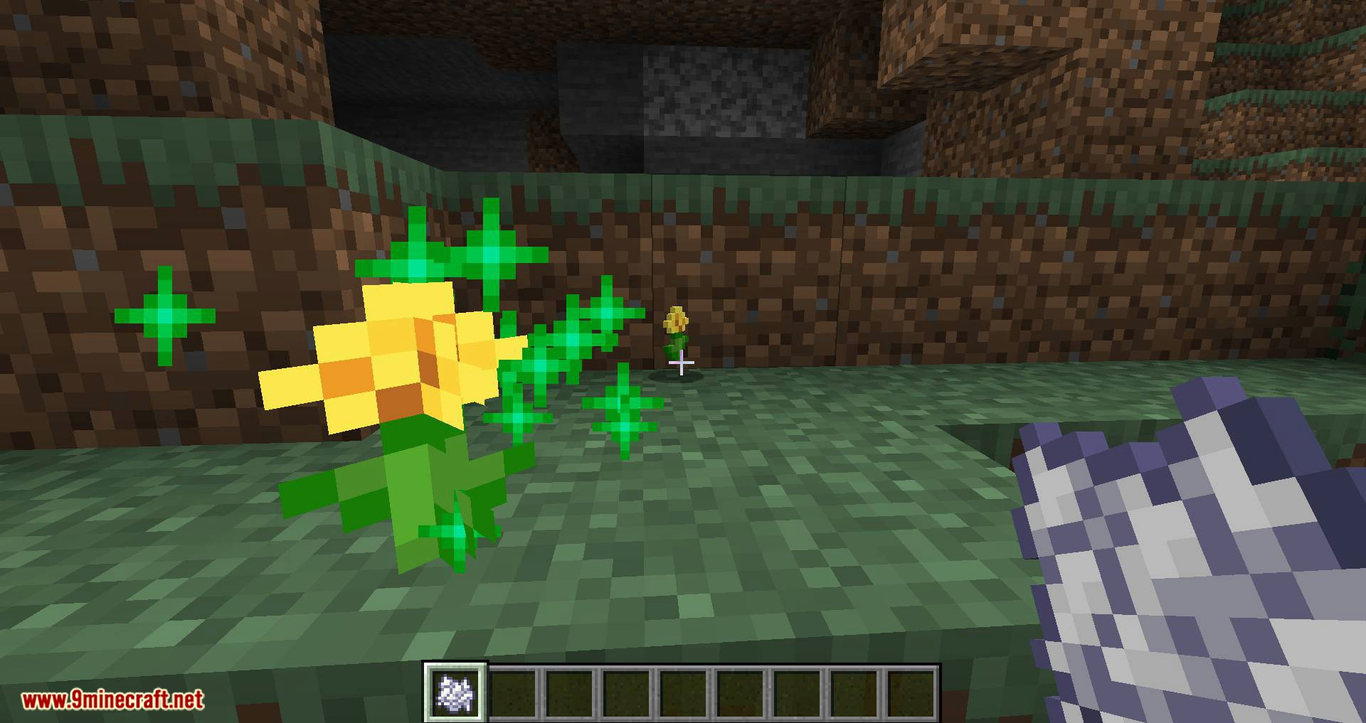 Flora Doubling mod for minecraft 05