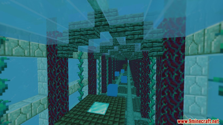 Ghost Run Map Screenshots (14)