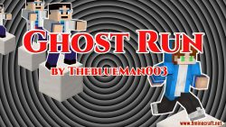 Ghost Run Map Thumbnail