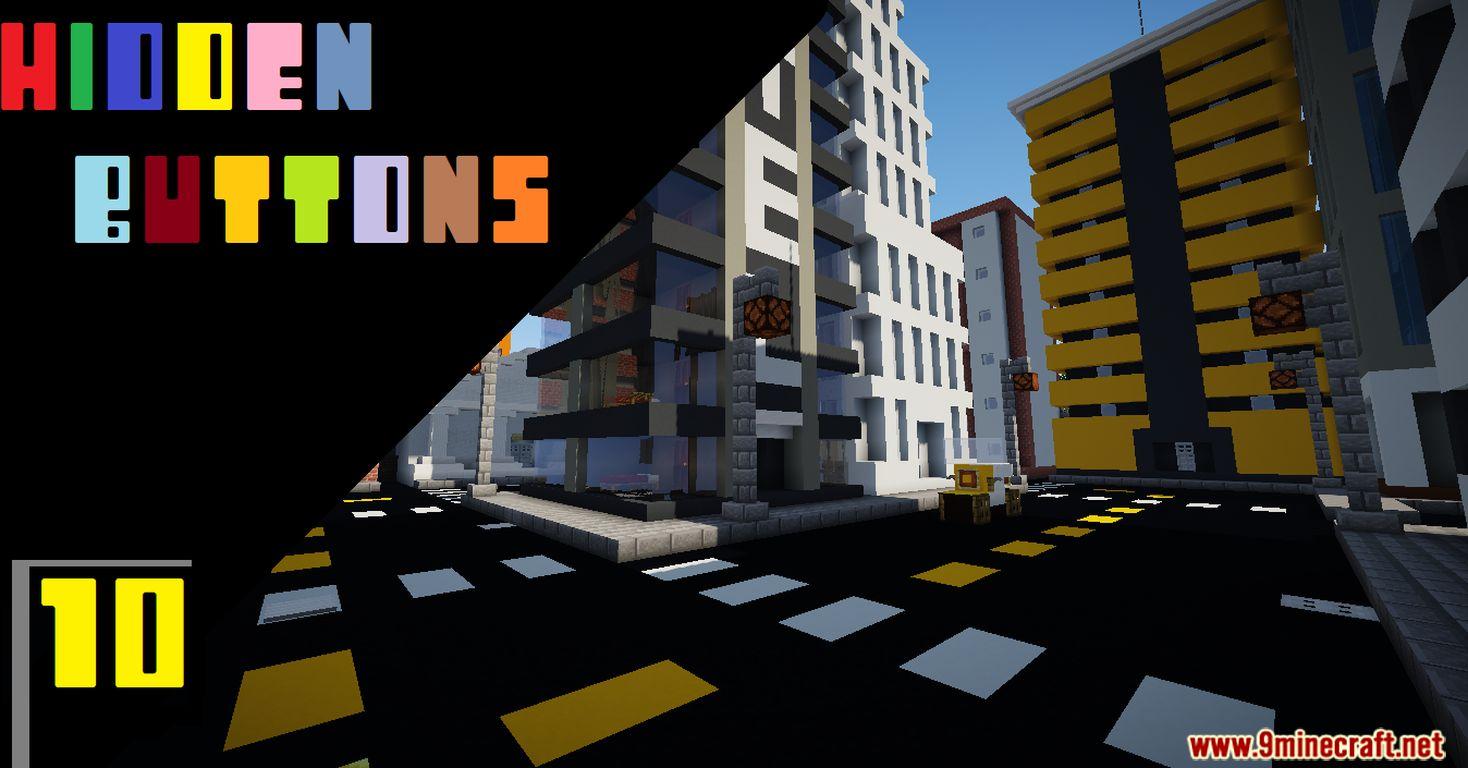 Hidden Buttons 10 Map Thumbnail