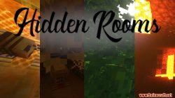 Hidden Rooms Map Thumbnail