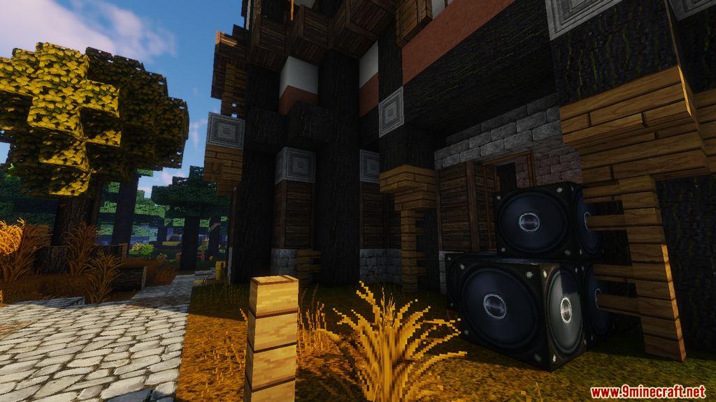 MeinKraft Resource Pack Screenshots 5