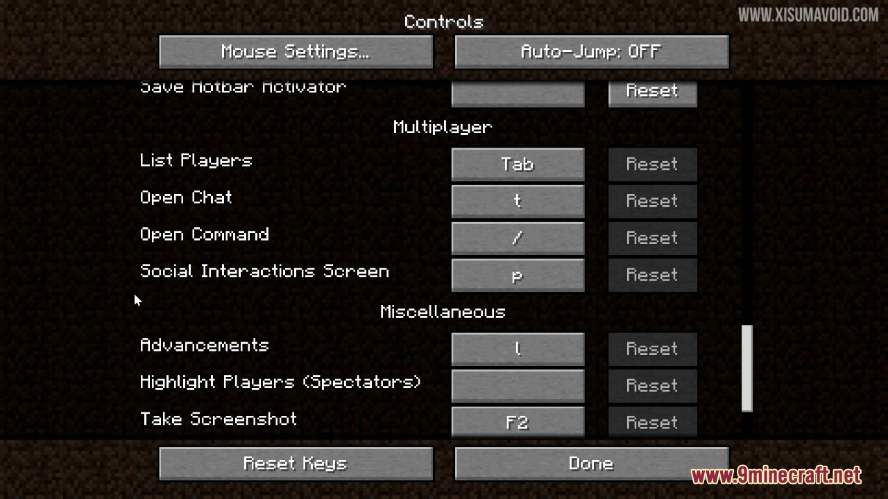 Minecraft 1.16.4 Pre-Release 1 Screenshots 1