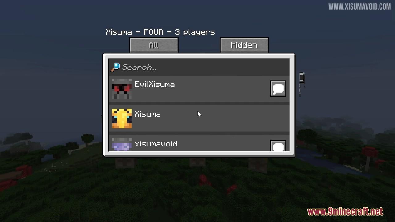 Minecraft 1.16.4 Pre-Release 1 Screenshots 2