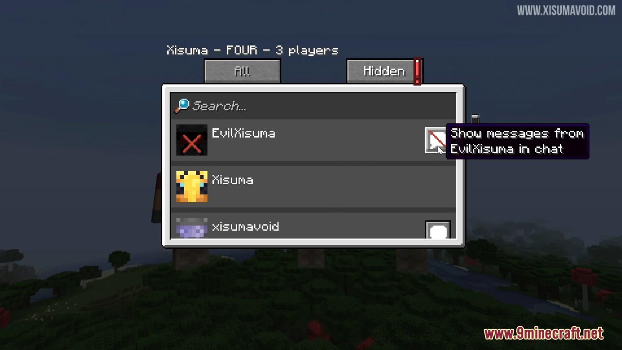 Minecraft 1.16.4 Pre-Release 1 Screenshots 4