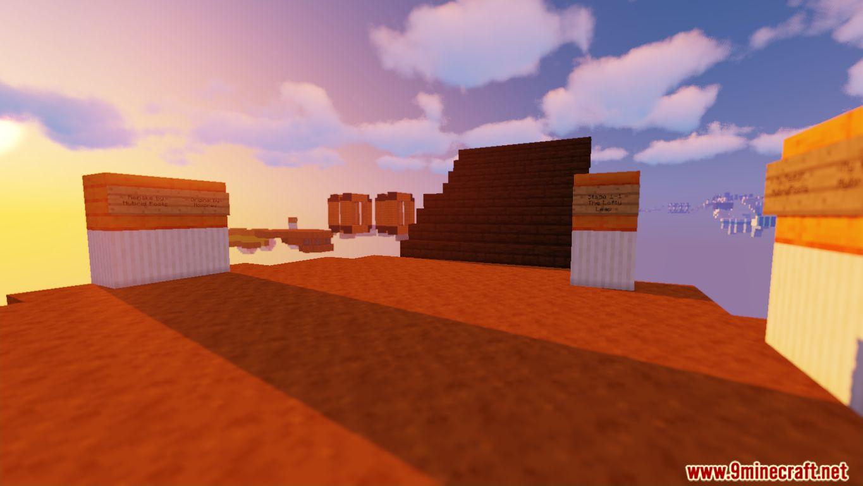 Minecraft Championship Practice Parkour Remake Map Screenshots (1)