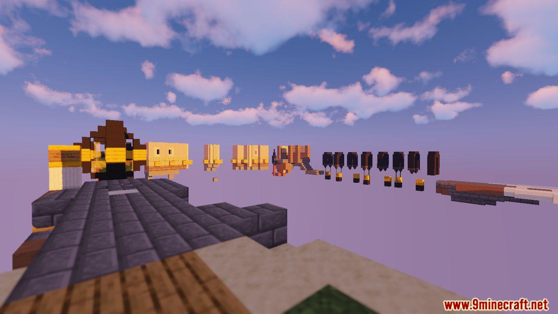 Minecraft Championship Practice Parkour Remake Map Screenshots (11)