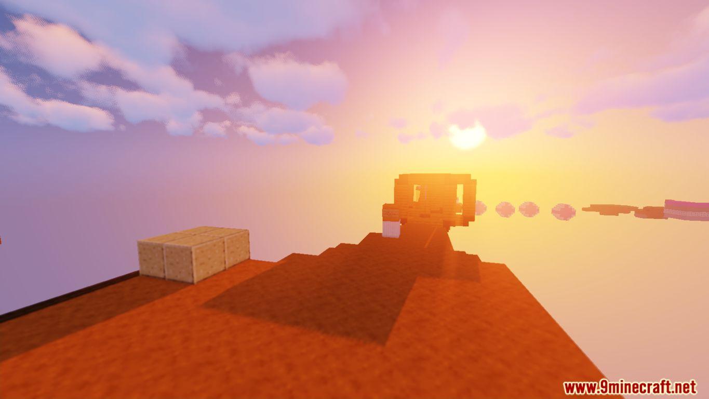 Minecraft Championship Practice Parkour Remake Map Screenshots (2)