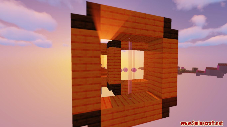 Minecraft Championship Practice Parkour Remake Map Screenshots (3)